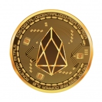 What is the future of EOS token?